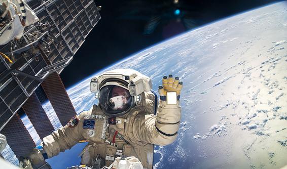 ПроеКТОрия: «Космос далекий и близкий»