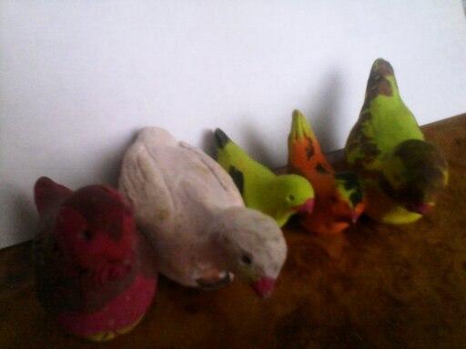 Сборник сочинение о птицах зимой #4