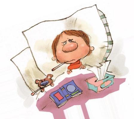 Картинки по запросу осторожно грипп картинки